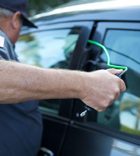 Automotive Locksmith Service Nashville
