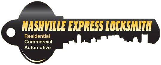 Nashville Express Locksmith Logo